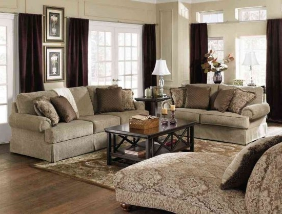 Preferred A Stunning Living Room Look With 2018 Sofa And Chair Set – Sofa Chair Inside Living Room Sofa And Chair Sets (View 10 of 10)