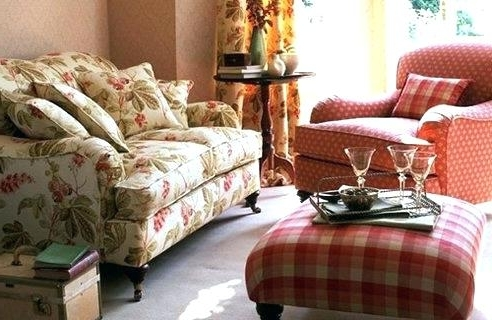 Preferred Country Sofas And Chairs Throughout French Country Sofas And Chairs French Country Style Sofa Is Made (View 7 of 10)