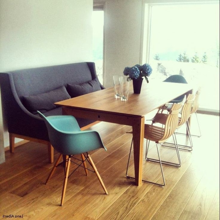 Preferred Dining Sofa Chairs Within Best Choice Of 7 Dining Sofas Images On Pinterest Rooms Benches In (View 2 of 10)