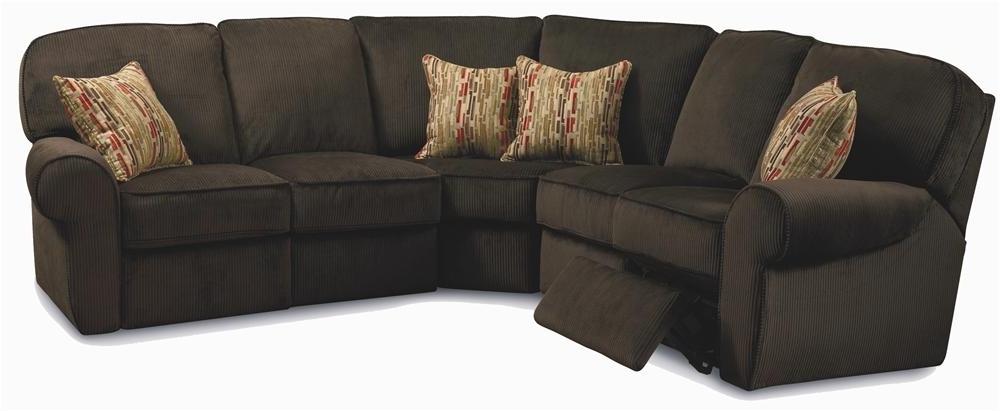 Preferred Lane Furniture Sofas Within Megan 3 Piece Sectional Sofalane (View 8 of 10)