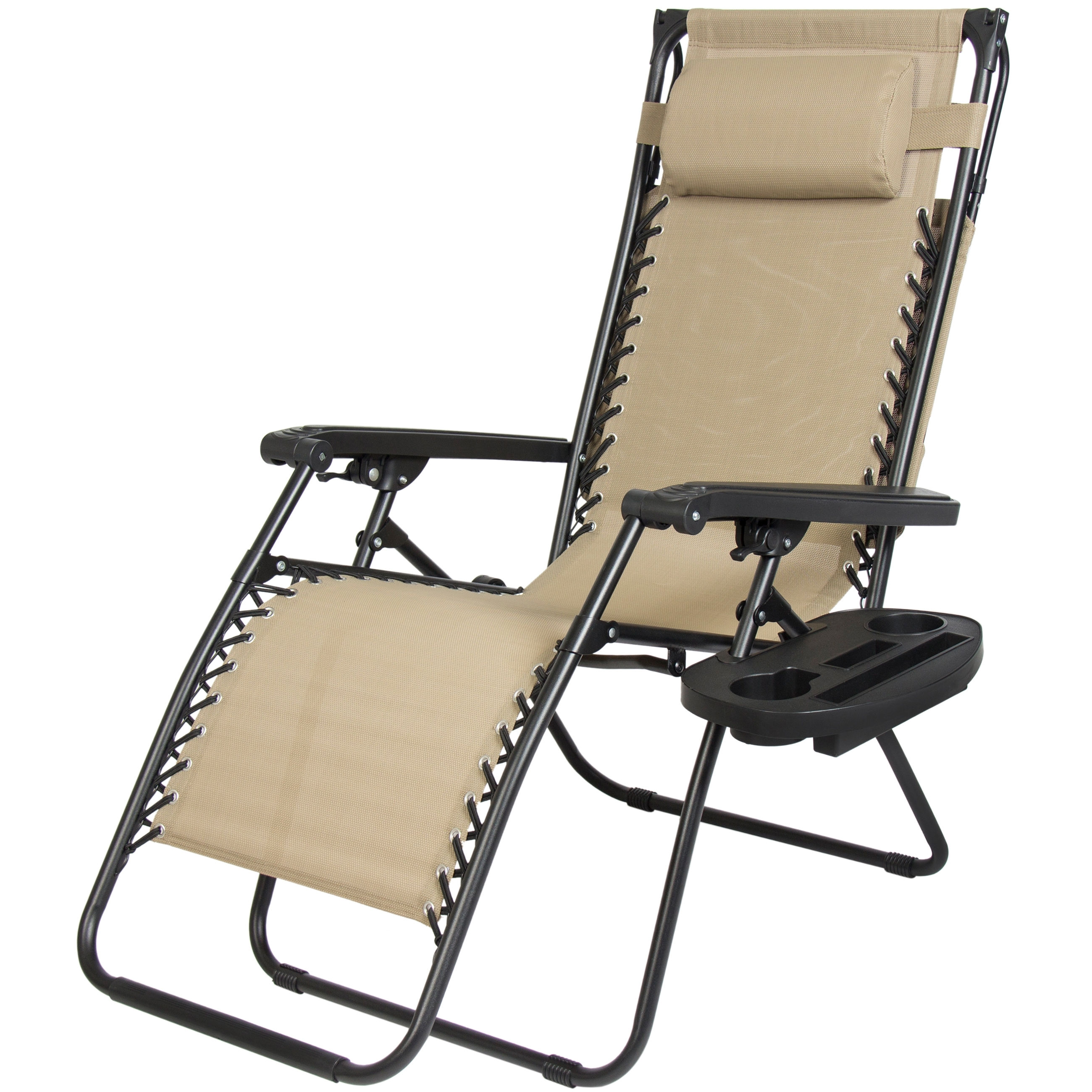 Preferred Lounge Chair : Outdoor Lounge Chairs With Wheels Patio Furniture Throughout Folding Chaise Lounge Lawn Chairs (View 7 of 15)