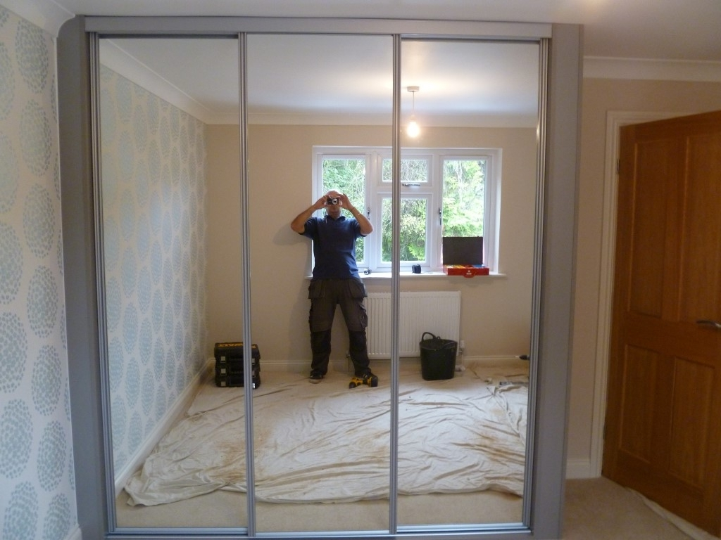 Preferred Mirror Design Ideas: Design Expert Mirror Doors For Wardrobe For Cheap Mirrored Wardrobes (View 10 of 15)