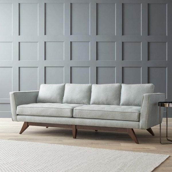 Preferred Modern Sofas Regarding 10 Great Modern Sofas Photos (View 9 of 10)
