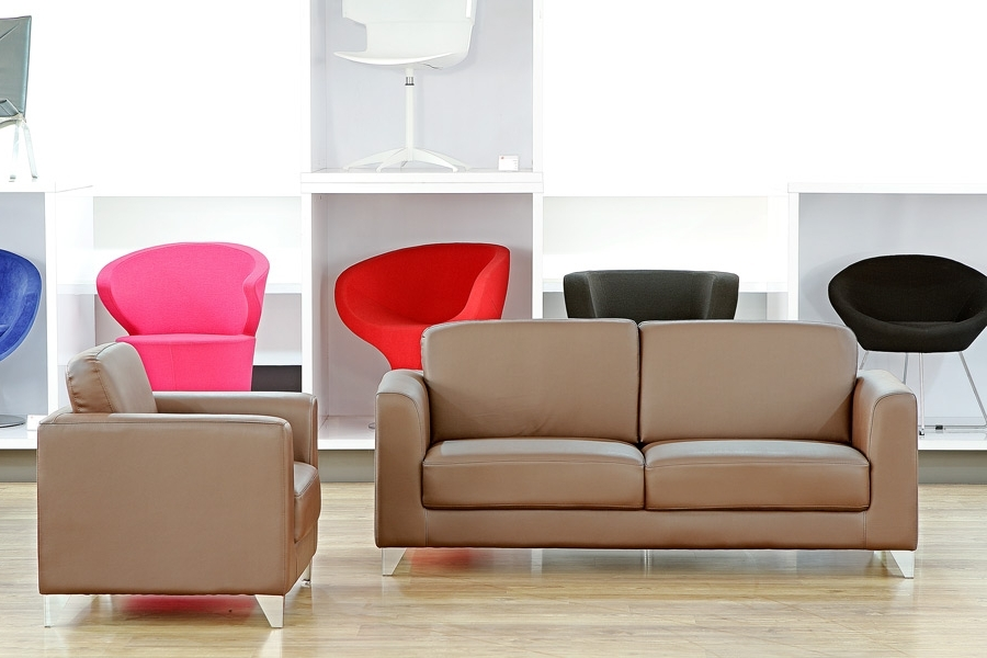 Featured Photo of Office Sofas And Chairs