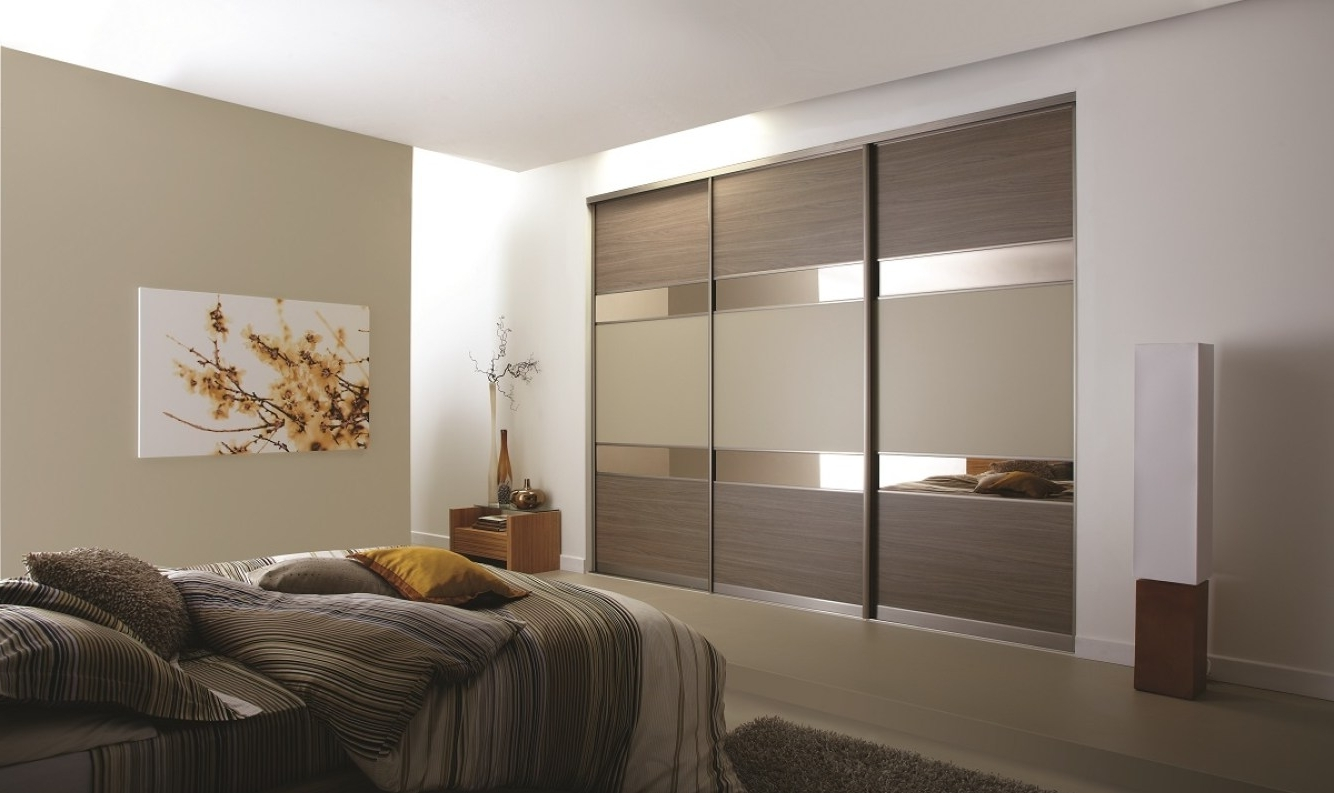 Preferred Sliding Mirror Wardrobes Doors – Handballtunisie Within Cream Gloss Wardrobes Doors (View 13 of 15)