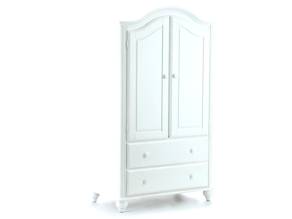 Preferred White Armoire Wardrobe Cheap French For Sale – Brashmagazine With Regard To White Wicker Wardrobes (View 12 of 15)