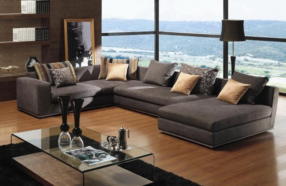 Quick Guide To Ing A Sectional Sofa Small Spaces Spaces And From Inside Well Known Sectional Sofas In Small Spaces (Gallery 4 of 10)