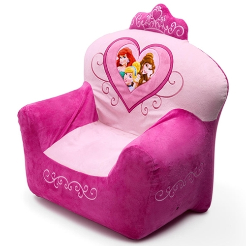 Rakuten Global Market: Delta Disney Princess Club With Disney Sofa Chairs (View 8 of 10)