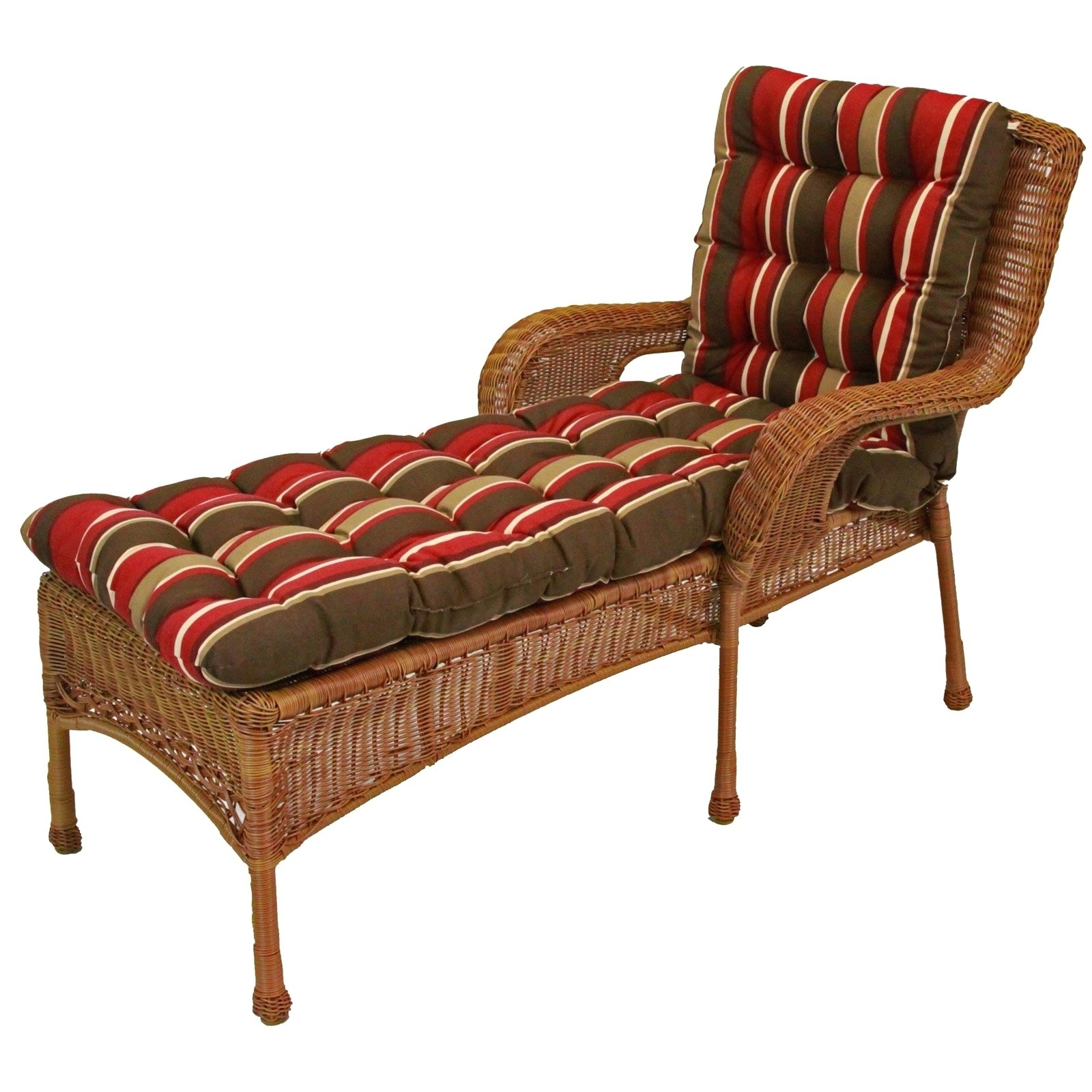 Rattan Chaise Lounge Chair Indoor • Lounge Chairs Ideas Throughout 2017 Keter Chaise Lounges (View 15 of 15)