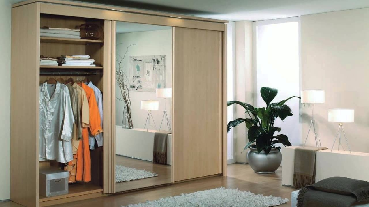 Rauch Imperial Wardrobes For 2018 Imperial Slide Robe Collection Wardrobe Solution Centre At Larry O (View 10 of 15)