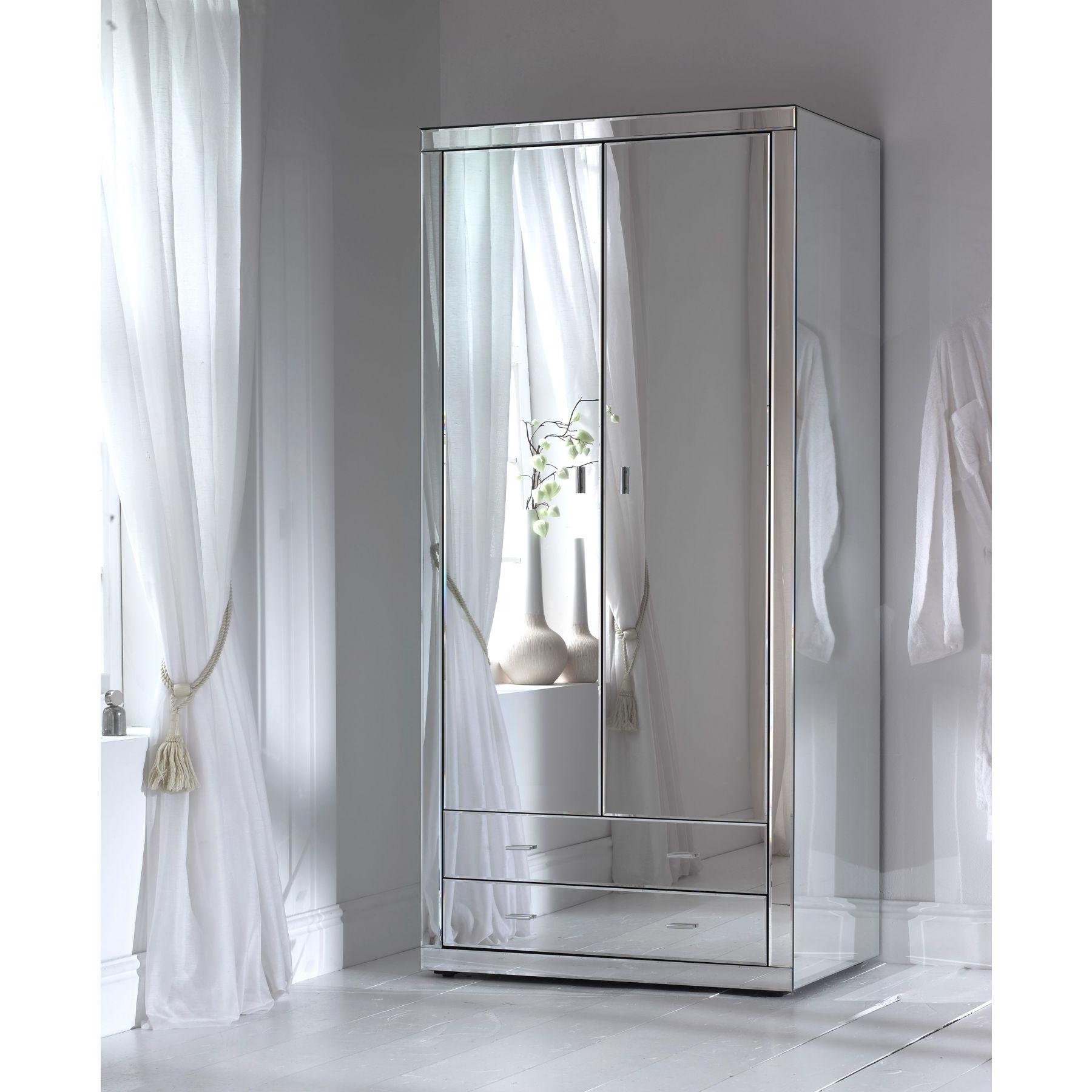 Recent All Mirror Wardrobe – Blog Regarding Full Mirrored Wardrobes (View 12 of 15)