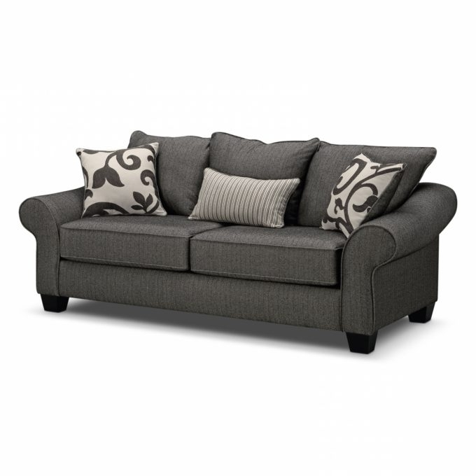 Recent Furniture: Engaging Value City Sofa Beds Your Home Inspiration With Regard To City Sofa Beds (View 1 of 10)