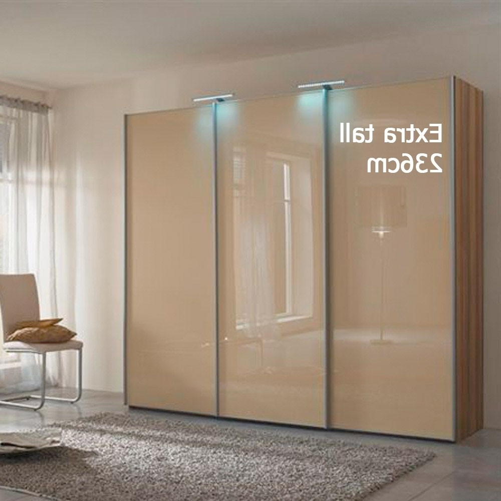 Recent Furniture For Modern Living – Furniture For Modern Living In Cream Wardrobes (View 13 of 15)