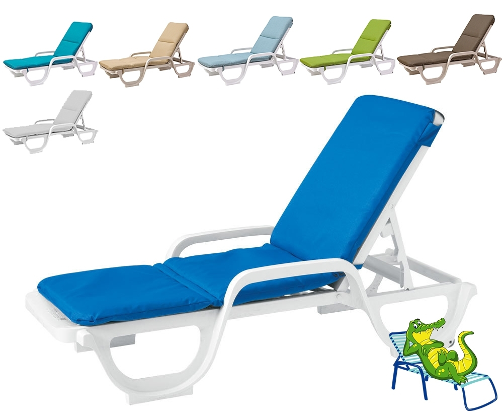 Recent Grosfillex Chaise Lounge Chairs Pertaining To Grosfillex Chaise Lounge Chairs (View 8 of 15)