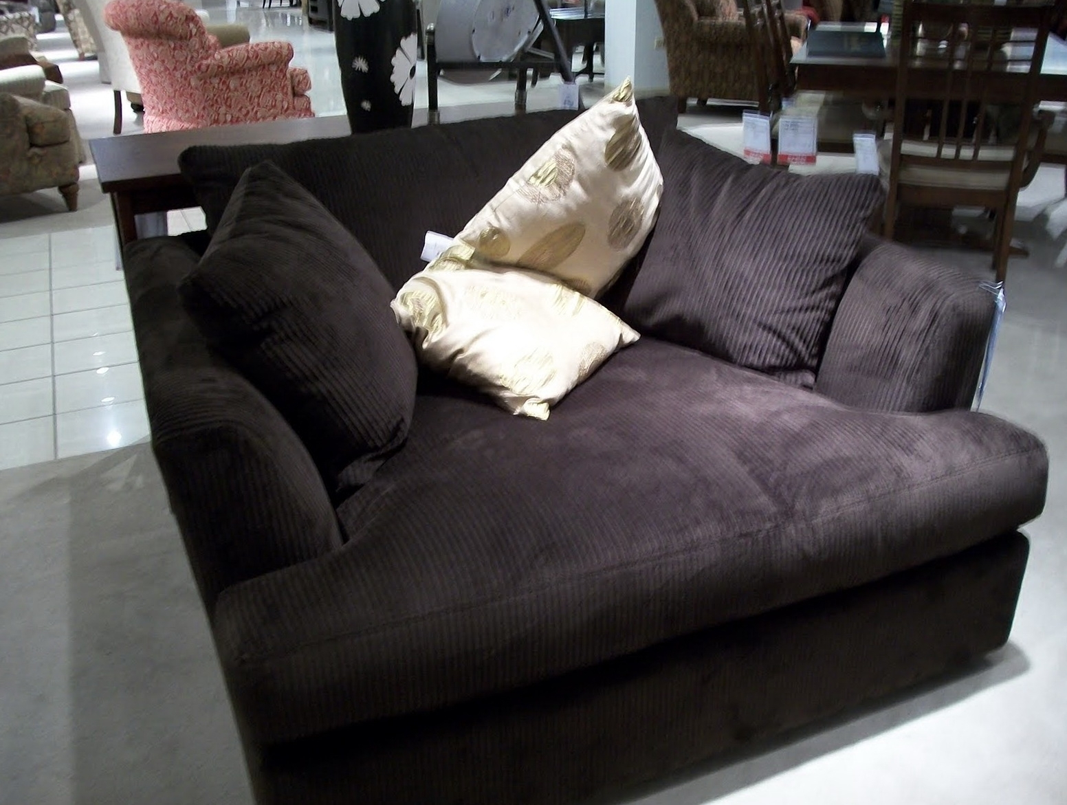 Large Chaise Lounge Sofa Chaise Lounges Living Room ...