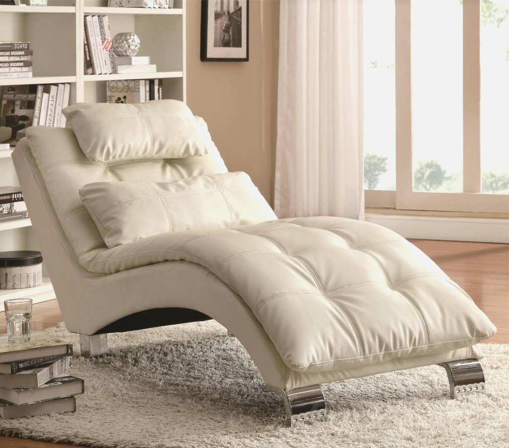 Recent Luxury Chaise Lounge Chairs For Home Designs : Chaise Lounge Chairs For Living Room Luxury Chaise (View 8 of 15)