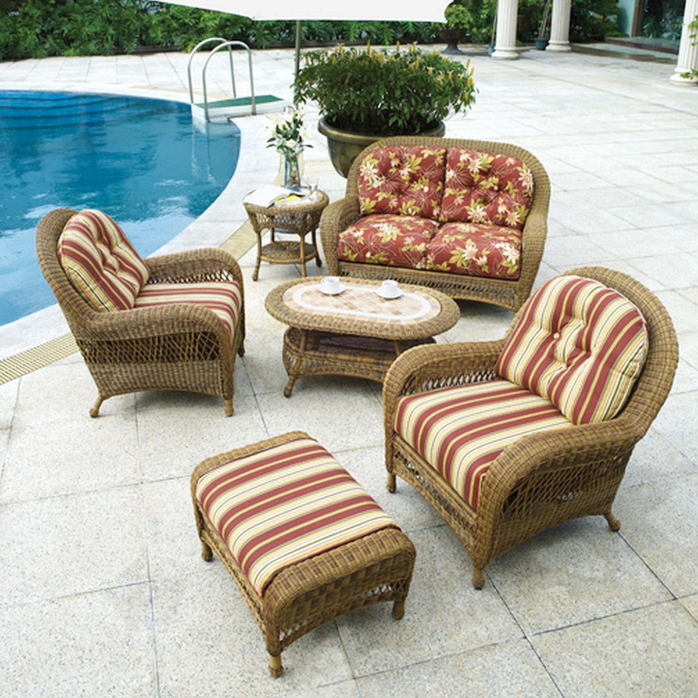 Recent Macys Outdoor Chaise Lounge Chairs Intended For Sunbrella Outdoor Furniture Sunbrella Lounge Chairs Macys (View 13 of 15)
