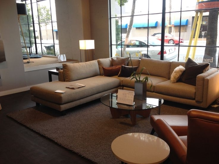 Recent Room And Board Sectional Sofas Inside Room And Board Sectional Sofa – Home And Textiles (View 3 of 10)
