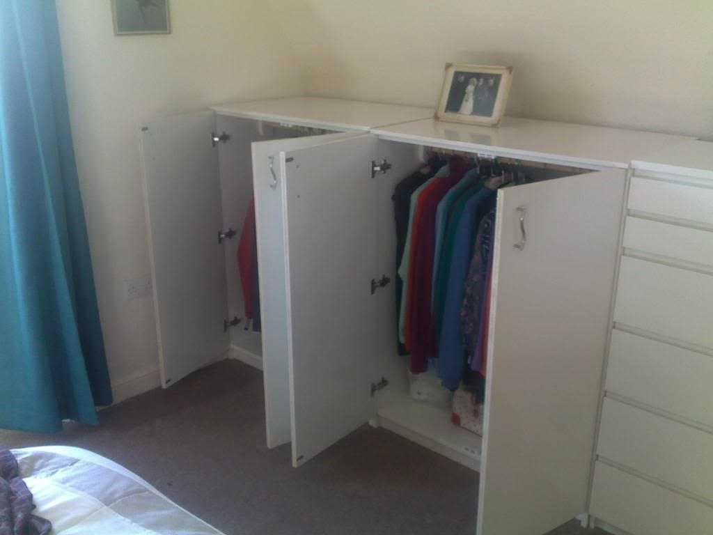 Recent Short Wardrobes Inside Short Wardrobe – Google Search 2 – Back.to (View 3 of 15)