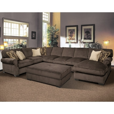 Recent Sleeper Sectional Sofas For Marvelous Sleeper Sectional Sofas Best Images About Home Media On (View 6 of 10)