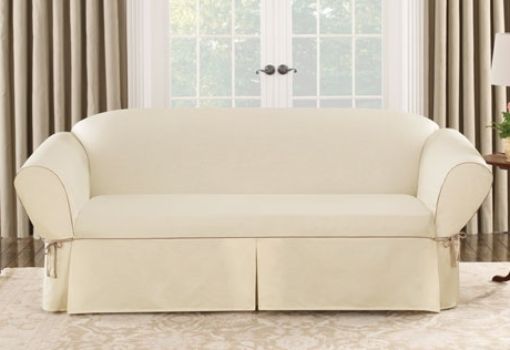Recent Slipcovers Sofas With Regard To Sure Fit – Category (View 3 of 10)