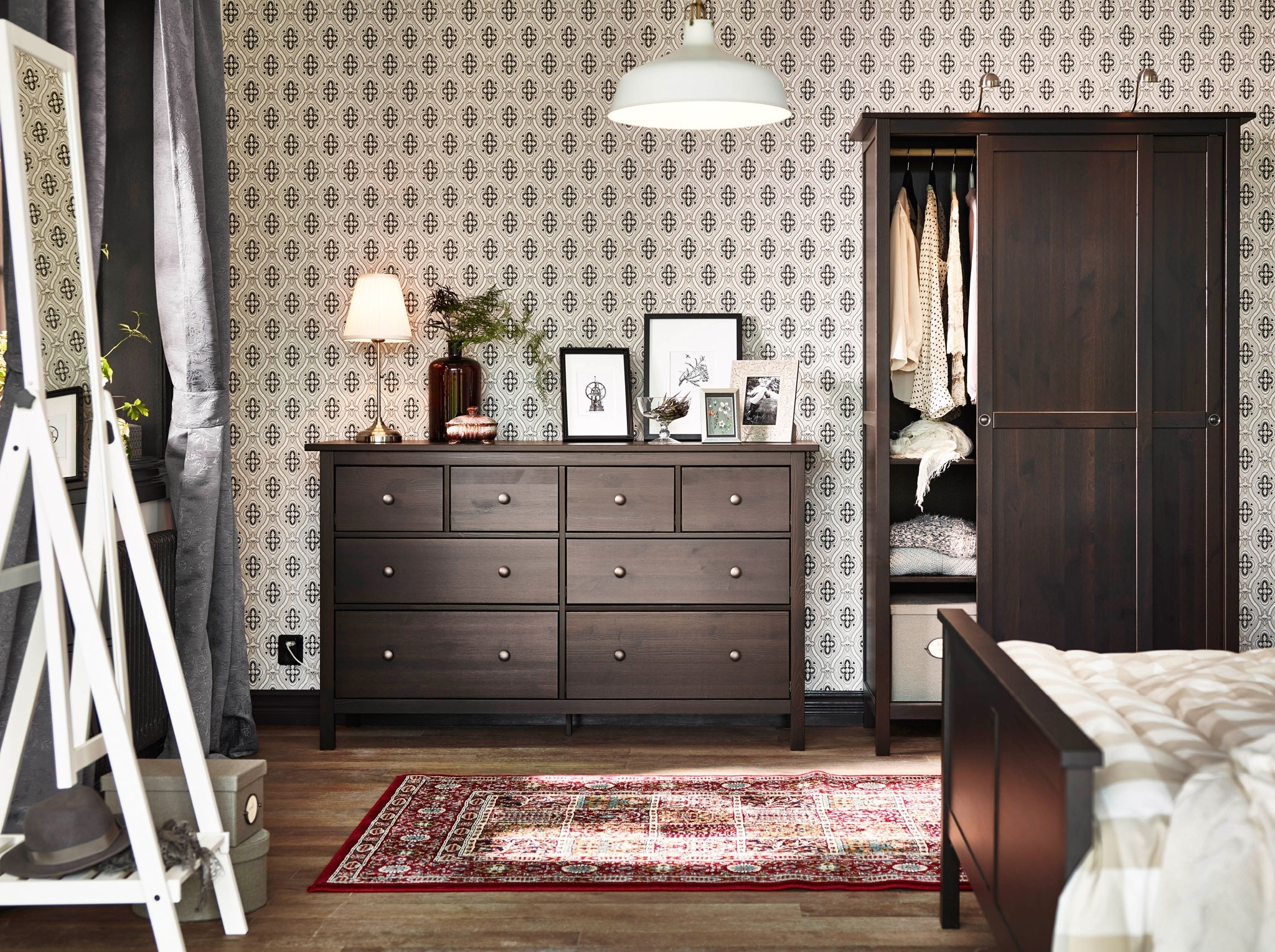 Recent Wardrobes Chest Of Drawers Combination For Bedroom Furniture & Ideas (View 7 of 15)