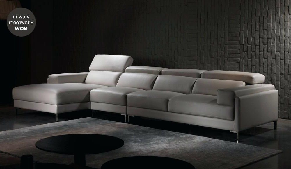 Recent White Leather Corner Sofas In Large Leather Corner Sofas Leather Corner Sofas For Small Rooms (View 8 of 10)
