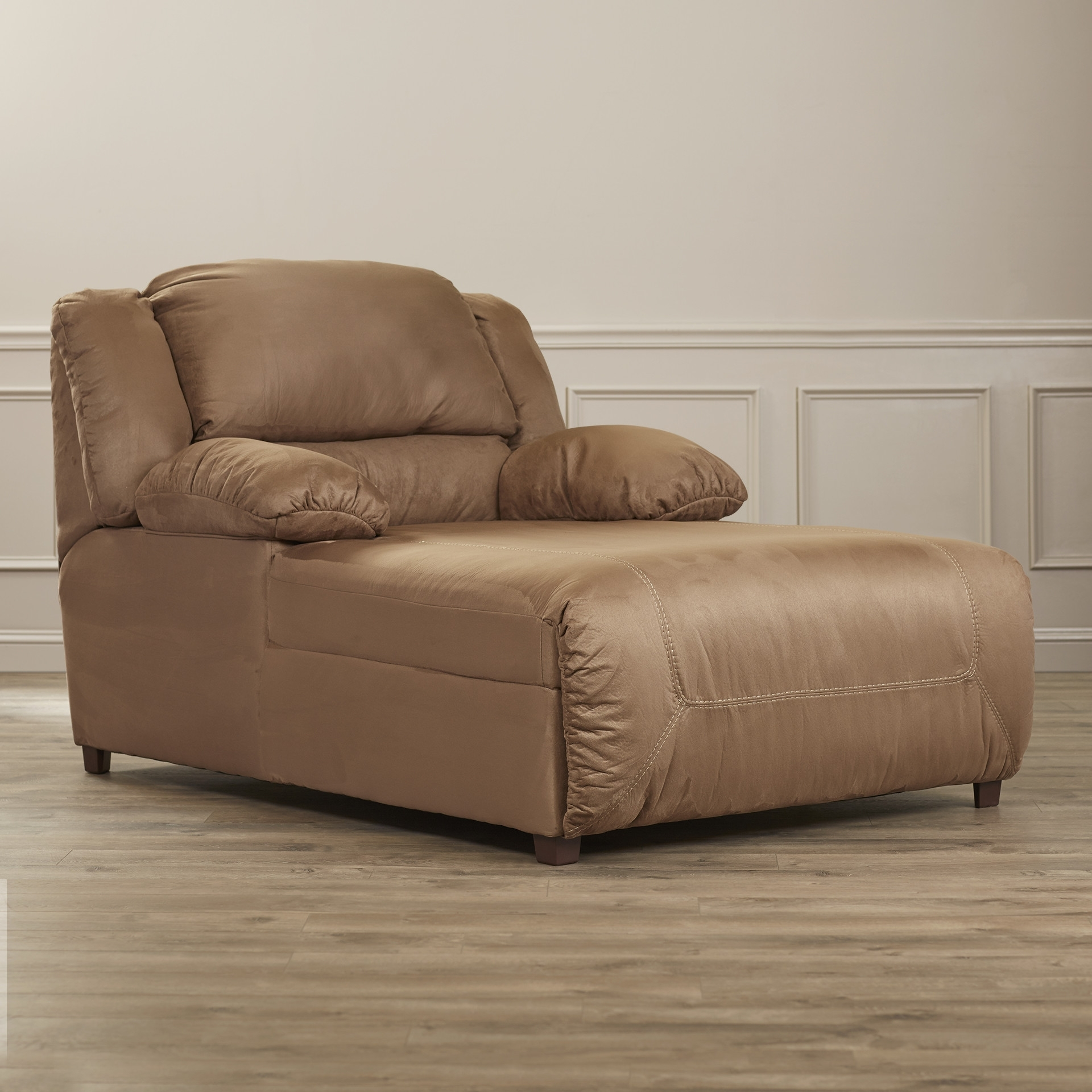 Reclining Chaise Lounges With Regard To Most Popular Reclining Chaise Lounge Chair Indoor – Modern Chairs Quality (View 12 of 15)