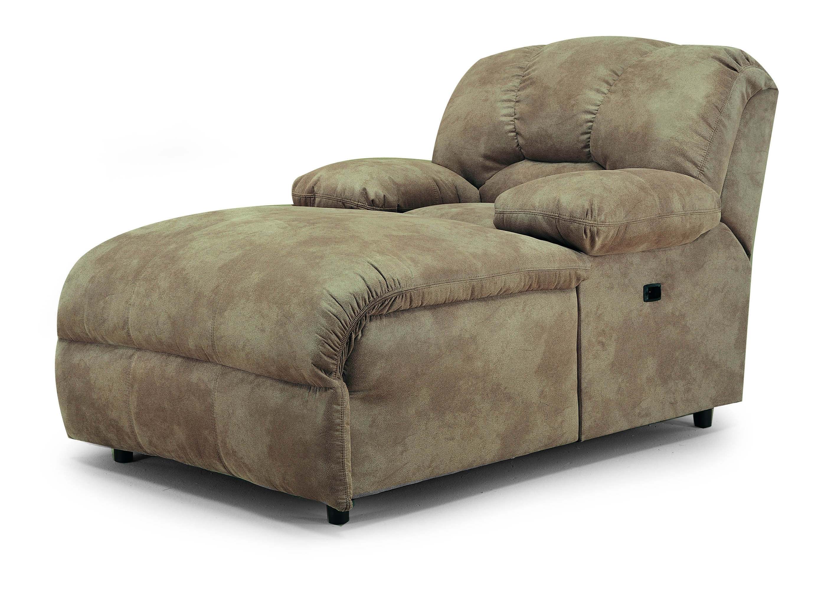 Reclining Chaises Regarding Popular Popular Of Reclining Chaise Lounge With Recliner Chaise Lounge My (View 11 of 15)