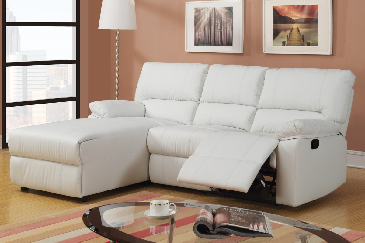 Reclining Sofas With Chaise Pertaining To Popular Power Reclining Sectional Reviews Sectional Recliner Sofa With Cup (View 11 of 15)