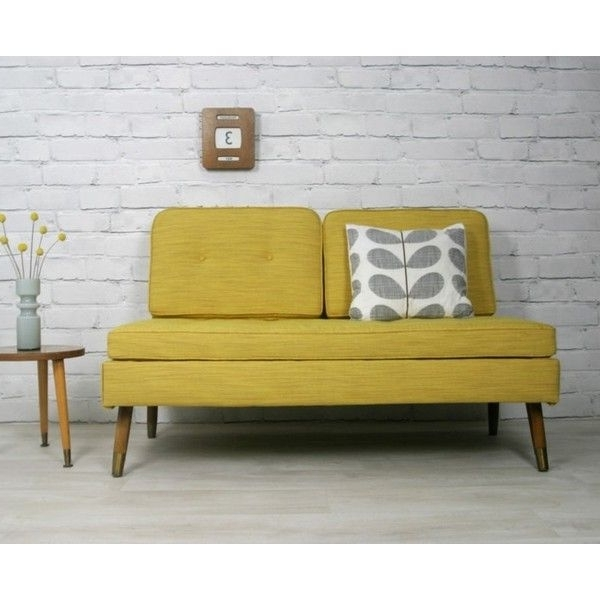 Revamp Your Househiring Retro Sofa To Look Fashion Forever For Well Liked Retro Sofas And Chairs (View 8 of 10)