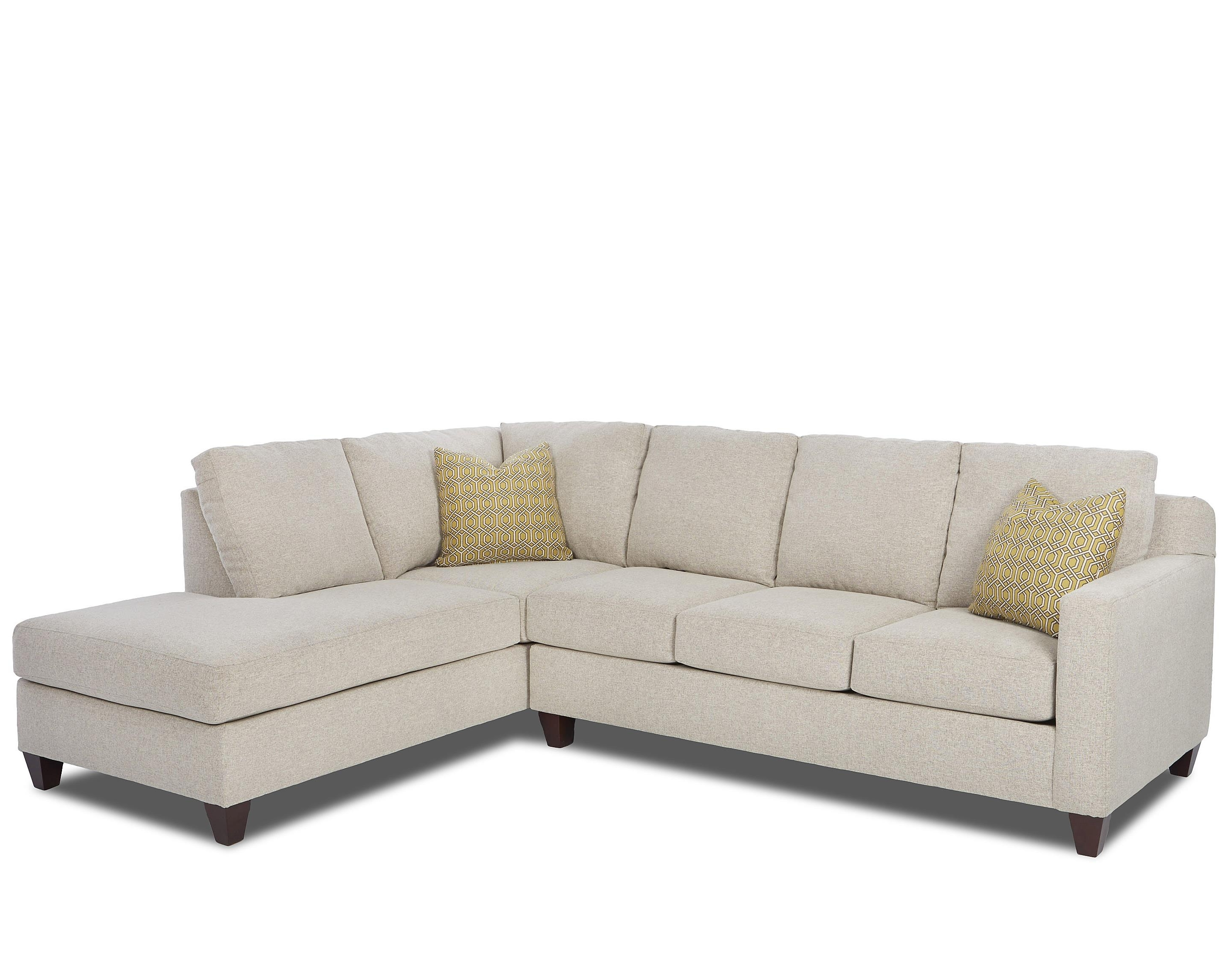 sectional studio left and chaise contemporary radford right grey facing piece sofa leather modern dark baxton