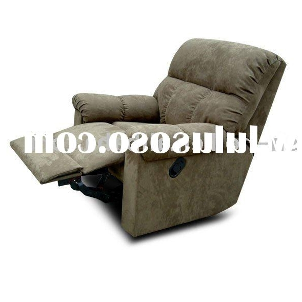 Rocker Recliner Sofa – Home And Textiles With Preferred Rocking Sofa Chairs (View 7 of 10)