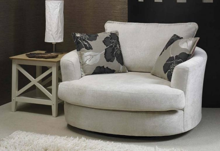 Rotating Sofa Chair – Home And Textiles Inside Best And Newest Large Sofa Chairs (View 1 of 10)