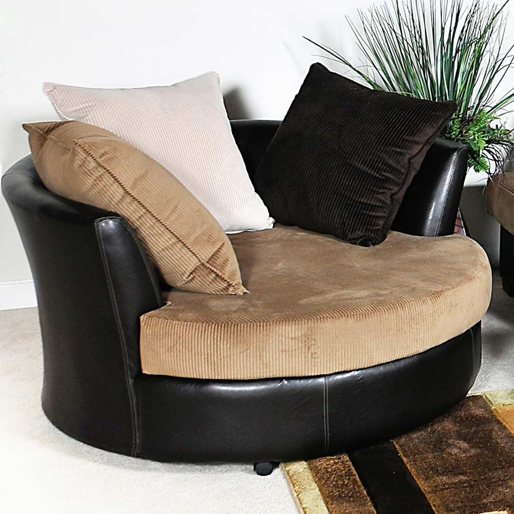 Round Chaise Lounges Inside Well Known Ground Round Lounge Chair – Round Lounge Chair Buying Tips – Home (View 11 of 15)