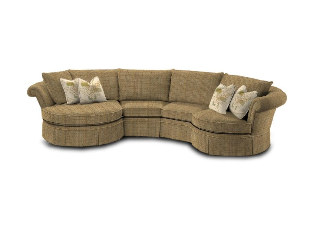 Round Chaises For Preferred Chaise Lounge Sleeper Sofa (View 7 of 15)
