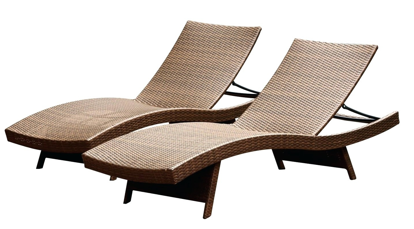 Sam's Club Outdoor Chaise Lounge Chairs In Best And Newest Outdoor Chaise Lounge Chairs Sam's Club • Lounge Chairs Ideas (View 2 of 15)