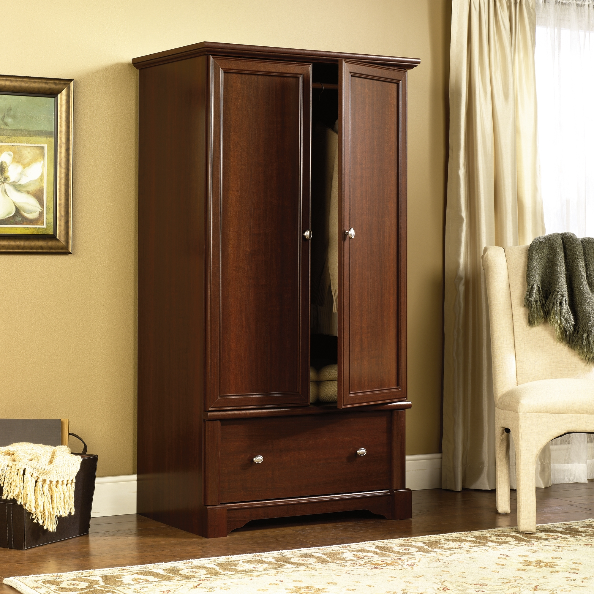 Featured Photo of Wardrobes And Armoires