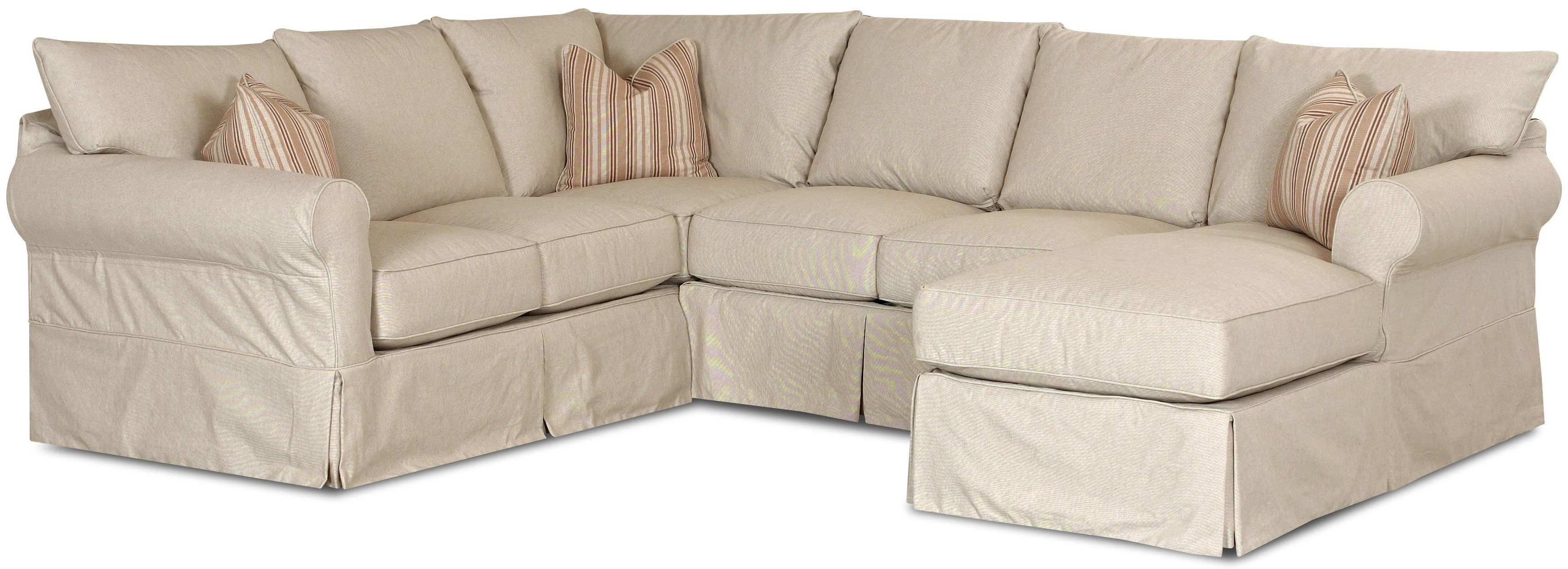 Sectional Couch Slipcovers (View 9 of 15)