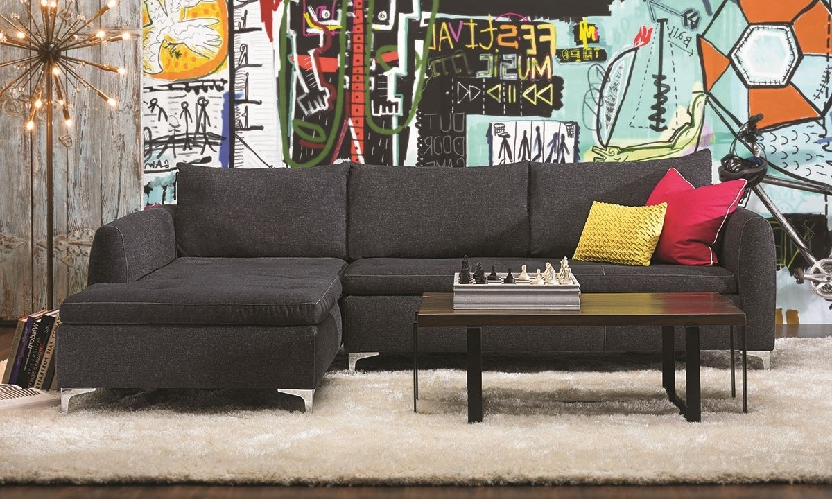 Sectional Couches With Chaise With Regard To 2018 Camden Chaise Sectional Sofa (View 11 of 15)
