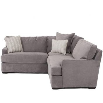 Sectional Living Rooms (View 7 of 10)