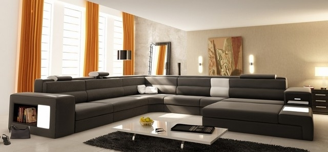 Sectional Sofa Design Elegant High End Sofas Invigorate Intended With Most Recently Released High End Sofas (View 7 of 10)