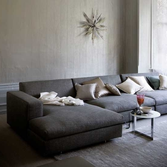 Sectional Sofa Design: Most High Class Wide Sectional Sofas Wide Within Trendy Wide Sectional Sofas (View 9 of 10)