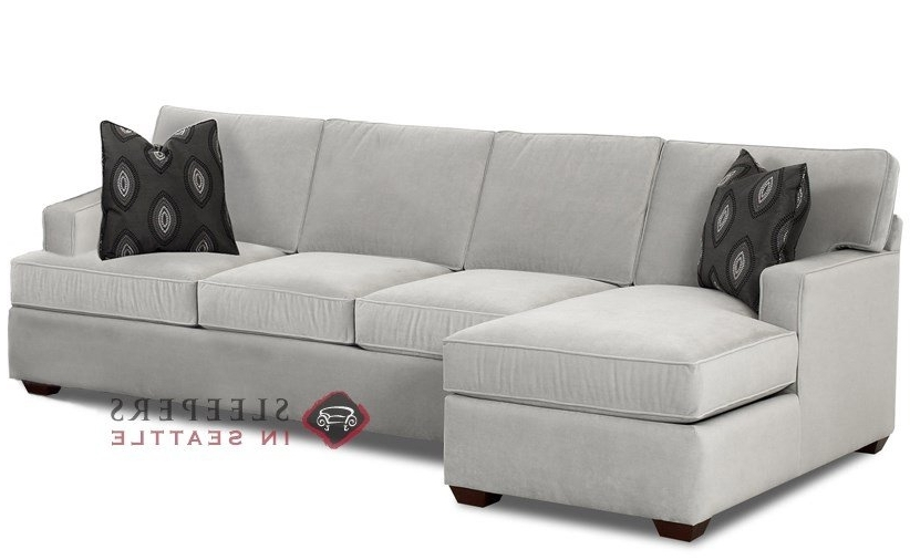 Sectional Sofa Design: Sleeper Sofa With Chaise Best Ever Pertaining To Most Recently Released Sleeper Sectional Sofas (View 8 of 10)