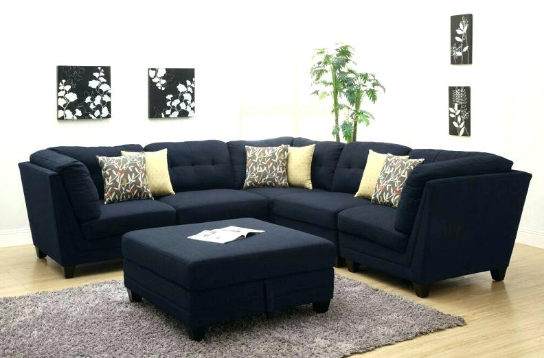 Sectional Sofa Fabric – Wojcicki In Best And Newest Jedd Fabric Reclining Sectional Sofas (View 7 of 10)