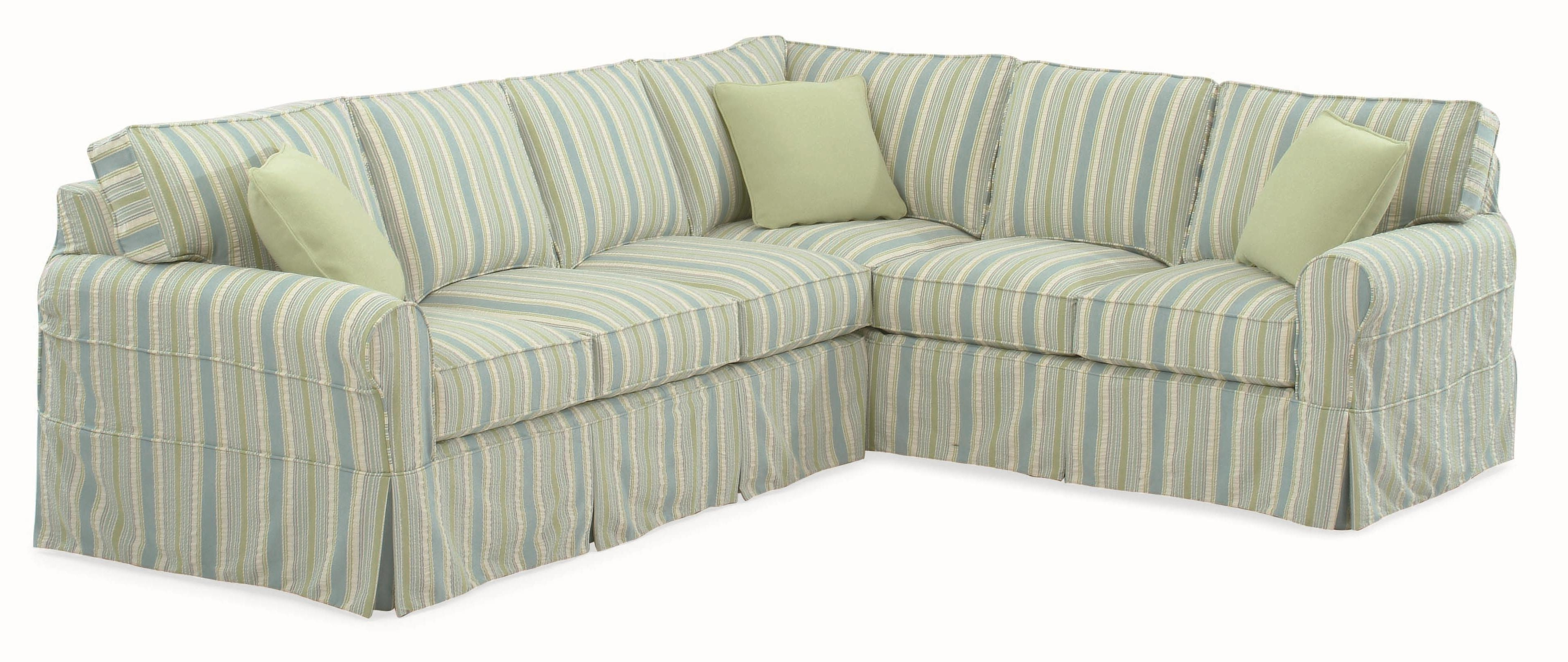 Sectional Sofa Slipcovers (View 11 of 15)