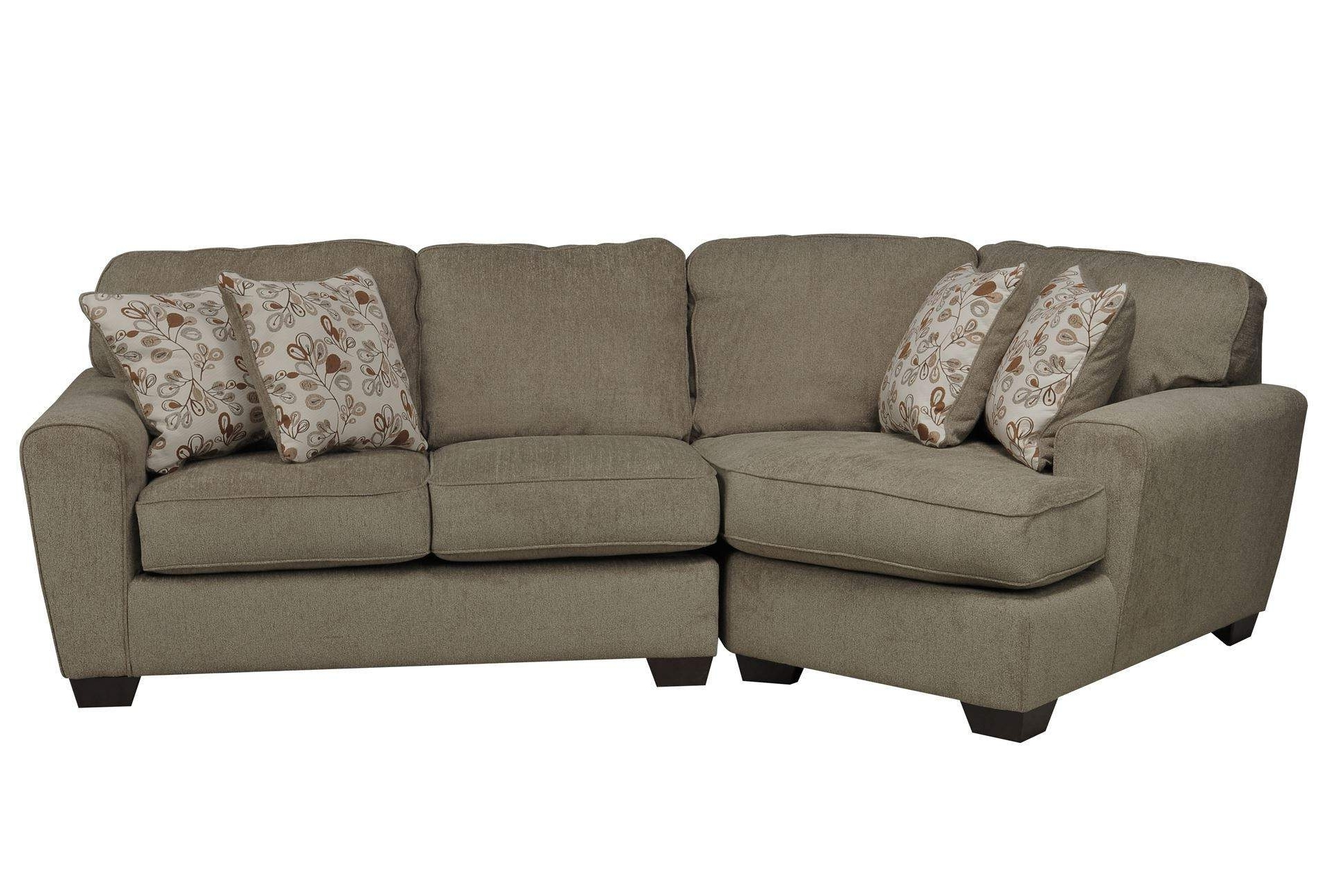 Sectional Sofa With Cuddler Chaise – Nrhcares Pertaining To Favorite Sectional Sofas With Cuddler Chaise (View 13 of 15)