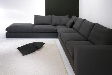 Sectional Sofa Within Goose Down Sectional Sofas (View 8 of 10)