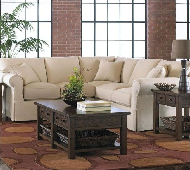 Sectional Sofas For Small Spaces With Recliners For Famous The Sectional Sofas For Small Spaces With Recliners Sectional (View 6 of 10)