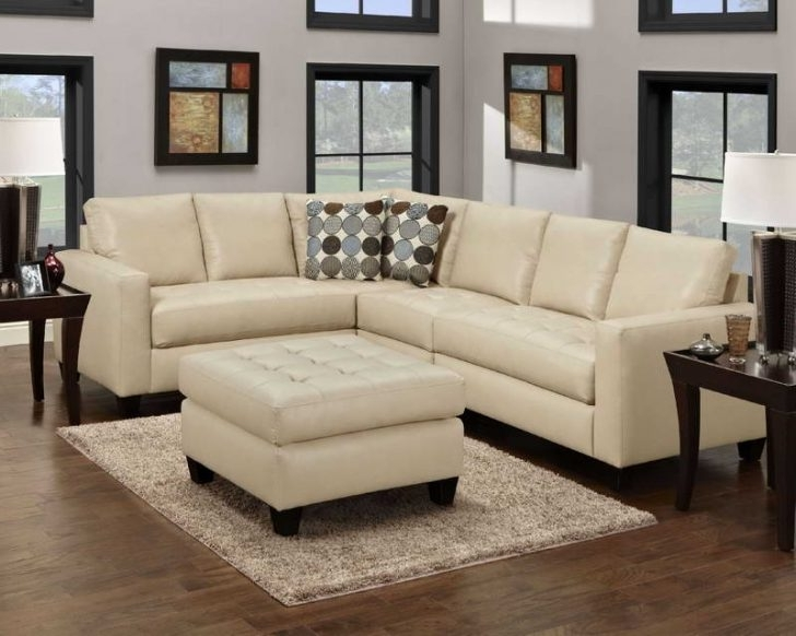 Sectional Sofas In Small Spaces Inside Latest Sectional Sofa For Small Spaces – Serbyl Decor (View 8 of 10)